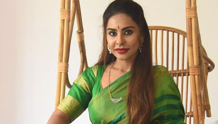 Sri Reedy Comments On Her Personal Life--Sri Reedy Comments On Her Personal Life-