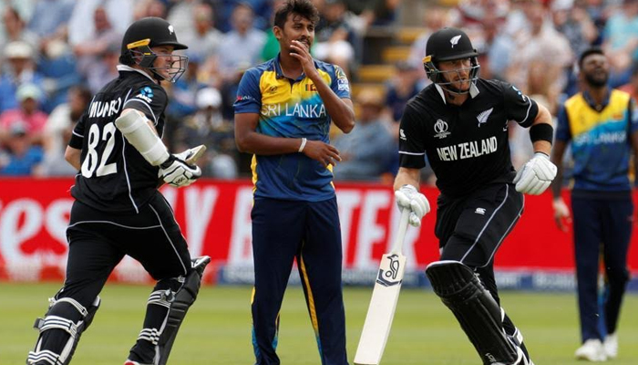 Srilanka Lost The Match Against New Zealand In World Cup 2019--Srilanka Lost The Match Against New Zealand In World Cup 2019-