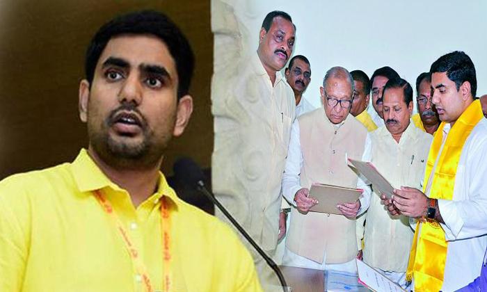 Tdp Leaders Don\'t Want Nara Lokesh As Superior Of The Party--TDP Leaders Don't Want Nara Lokesh As Superior Of The Party-