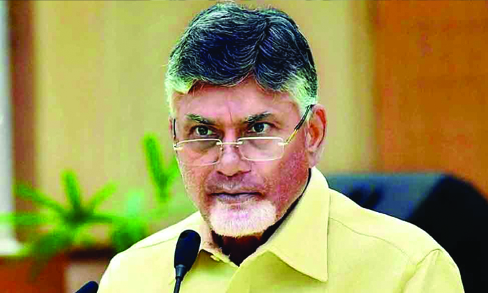 Tdp Party Afraid Of August Month--TDP Party Afraid Of August Month-