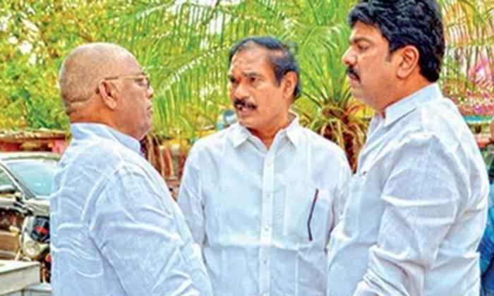 Tdp Kapu Leaders Not Attending The Chandrababu Meeting--Tdp Kapu Leaders Not Attending The Chandrababu Meeting-