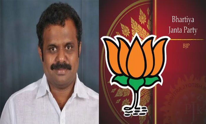 Three Tdp Mla Candidates Ready To Join Bjp--Three TDP MLA Candidates Ready To Join BJP-