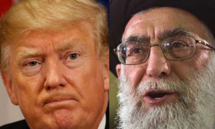 Us Sanctions Targeting Iran\'s Supreme Leader Marks--US Sanctions Targeting Iran's Supreme Leader Marks-