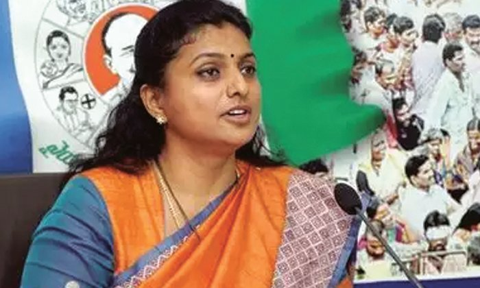 Ycp Party Not To Intrested In Nagari Mla Roja--YCp Party Not To Intrested In Nagari MLA Roja-