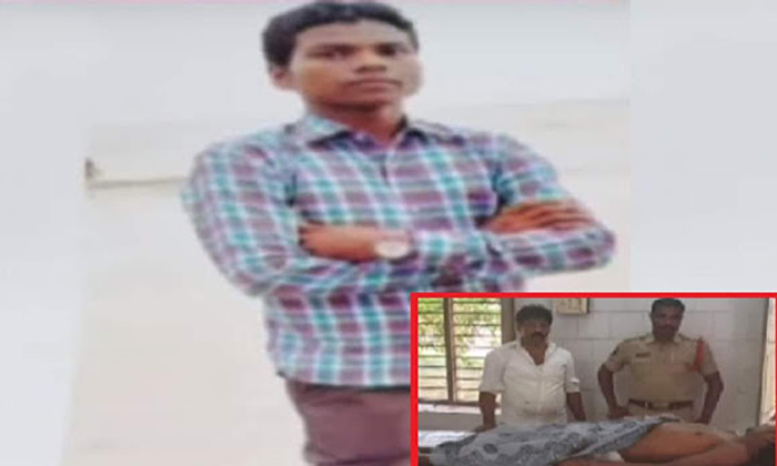 Church Father Dies After Tasting Rat Poison In Krishna--Church Father Dies After Tasting Rat Poison In Krishna-