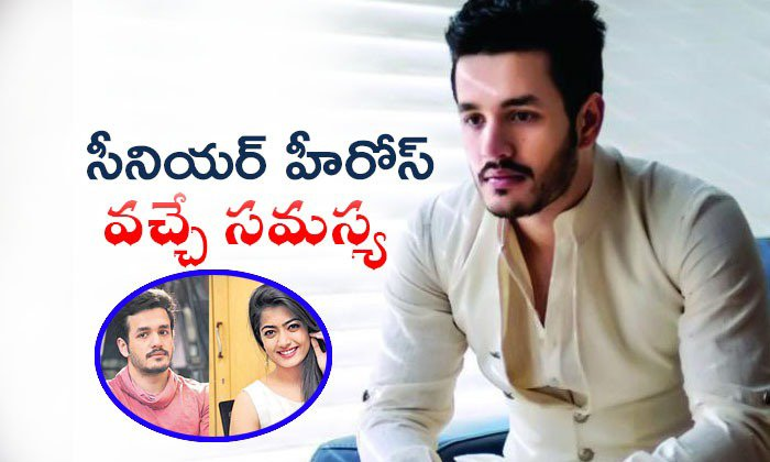 Akhil Still Searching For Heroine In Bommarillu Bhaskar Movie- Telugu Tollywood Movie Cinema Film Latest News Akhil Still Searching For Heroine In Bommarillu Bhaskar Movie--Akhil Still Searching For Heroine In Bommarillu Bhaskar Movie-