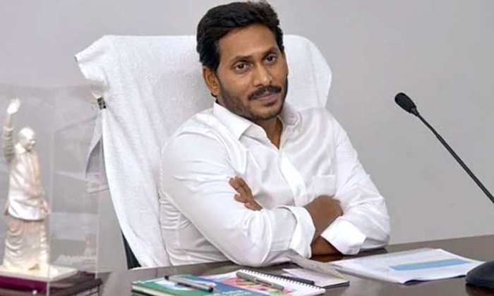 All Ap Parties Are Focus On Ys Jagan Mohan Reddy--All Ap Parties Are Focus On Ys Jagan Mohan Reddy-
