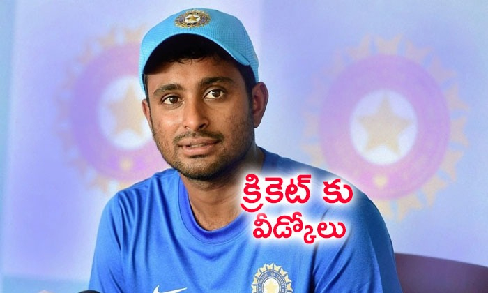 Ambati Rayudu Announces Retirement--Ambati Rayudu Announces Retirement-