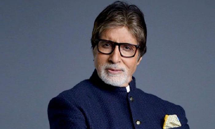 Amitabh Bachchan Mocks Icc\'s Boundary Rule--Amitabh Bachchan Mocks ICC's Boundary Rule-