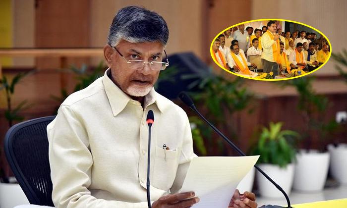 Ap Some Tdp Leaders In Confusion- Telugu Political Breaking News - Andhra Pradesh,Telangana Partys Coverage Ap Some Tdp Leaders In Confusion--Ap Some Tdp Leaders In Confusion-
