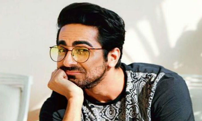 Ayushmann Khurrana To Star In Gay Love Story Shubh Mangal Sequel--Ayushmann Khurrana To Star In Gay Love Story Shubh Mangal Sequel-