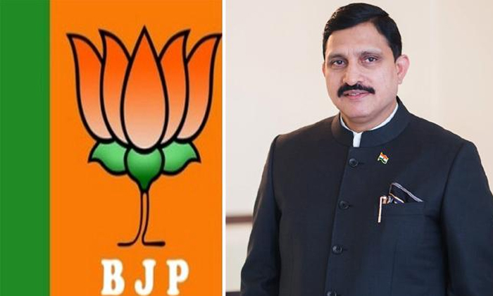 Bjp Operation In Sujana Chowdary--BJP Operation In Sujana Chowdary-