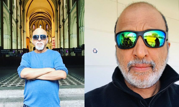 Beard Challenge In Social Media Goes Viral--Beard Challenge In Social Media Goes Viral-