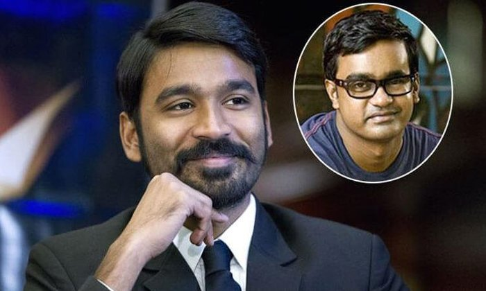 Dhanush New Project With Brother Selva Raghavan--Dhanush New Project With Brother Selva Raghavan-