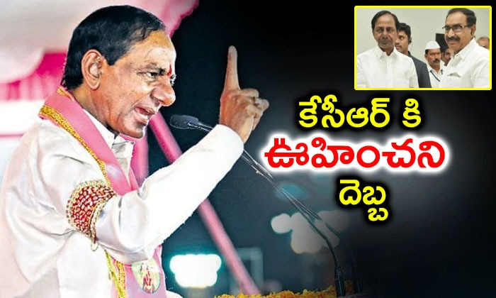 Ex-mla Somarapu Satyanarayana Resigns To Trs Party--Ex-MLA Somarapu Satyanarayana Resigns To TRS Party-