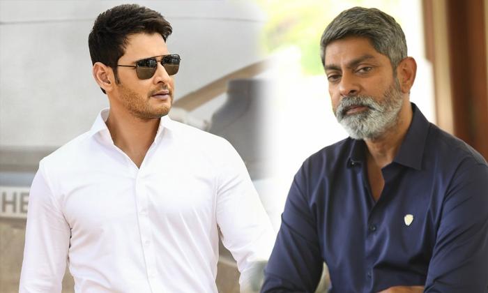 Jagapathi Babu Not To Act With Mahesh Movie--Jagapathi Babu Not To Act With Mahesh Movie-