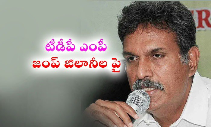 Kesineni Nani Comments On Party Change Mp\'s--Kesineni Nani Comments On Party Change MP's-