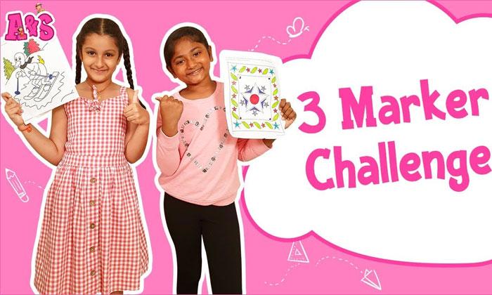 Mahesh Babu Daughter Sitara And Friend Launch New Channel--Mahesh Babu Daughter Sitara And Friend Launch New YouTube Channel-