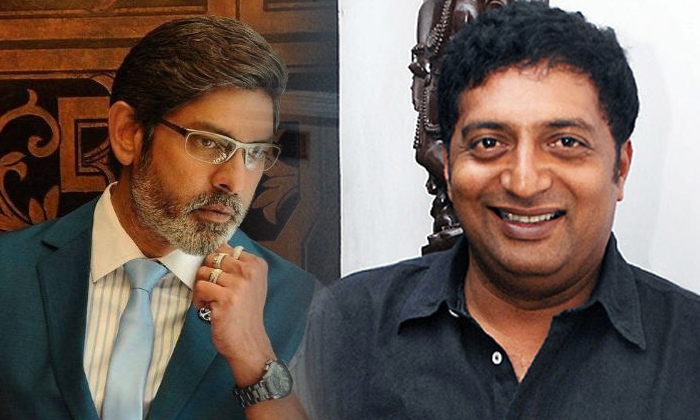 Prakash Raj Replace Jagapathi Babu Role--Prakash Raj Replace Jagapathi Babu Role-