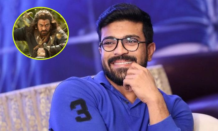 Ram Charan Not Interested On Big Project Once Again--Ram Charan Not Interested On Big Project Once Again-