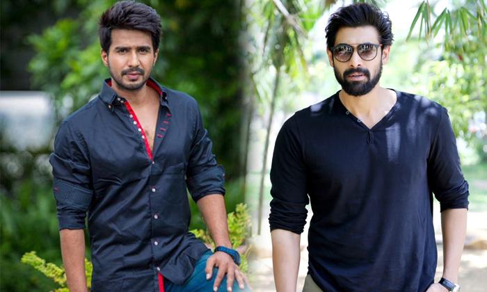 Rana Planning To Jersey Remake In Tamil--Rana Planning To Jersey Remake In Tamil-