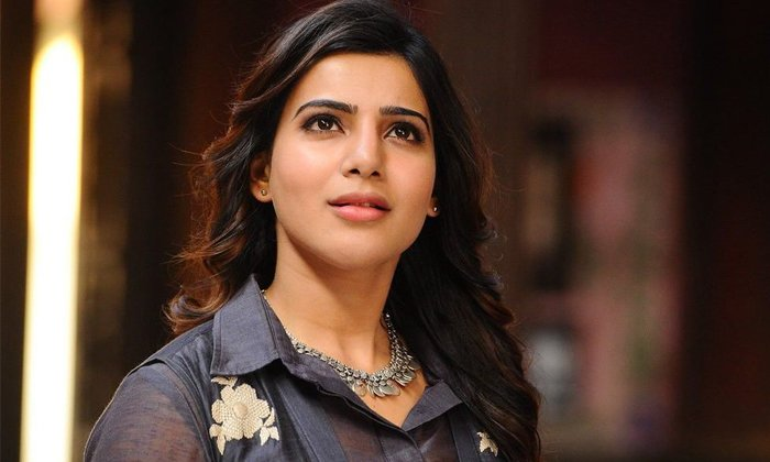 Akkaneni Samantha Is Starting Won Production--Akkaneni Samantha Is Starting Won Production-