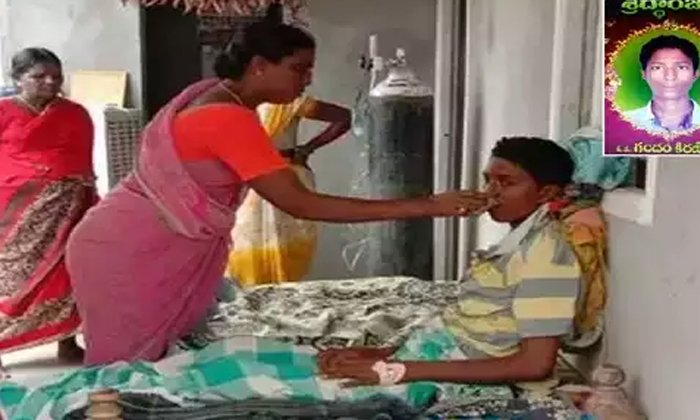 Suryapet Boy Declared Brain Dead But Back To Life While--Suryapet Boy Declared Brain Dead But Back To Life While-