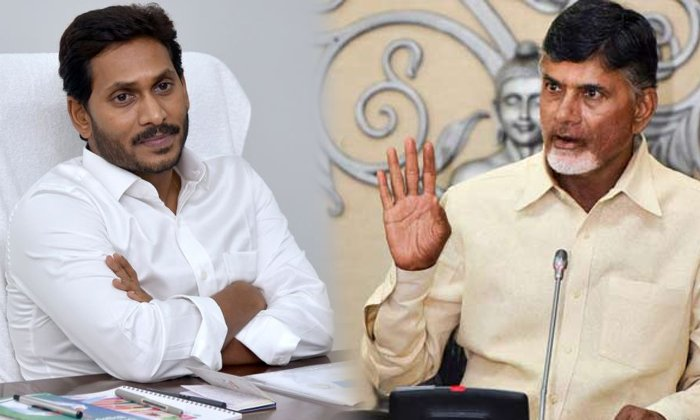 Tdp Party Leaders Give The Warning Message To Ycp--Tdp Party Leaders Give The Warning Message To Ycp-