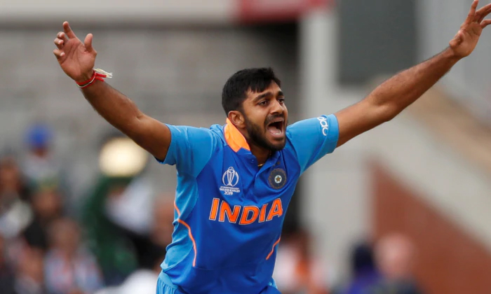 Vijay Shankar Out From World Cup 2019 Tourney--Vijay Shankar Out From World Cup 2019 Tourney-