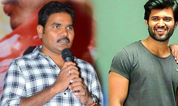Vijay Offer To Dorasani Director--Vijay Offer To Dorasani Director-