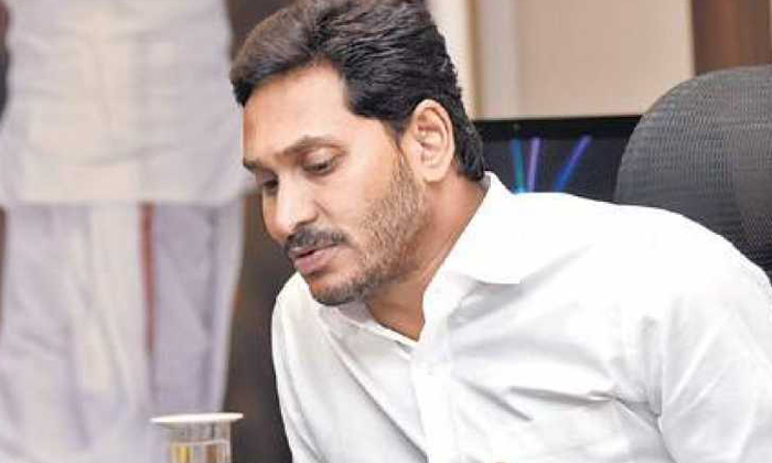 Why Ys Jagan Puts Concentration On Jagan Cabinet--Why YS Jagan Puts Concentration On Cabinet-