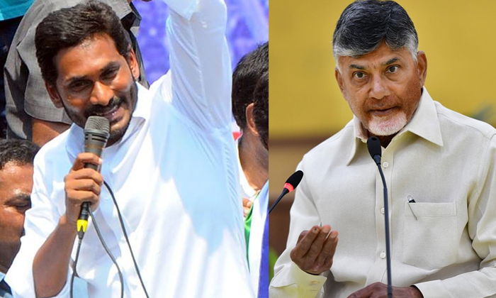 Ys Jagan Action On Illegal Constructions In Ap--YS Jagan Action On Illegal Constructions In AP-