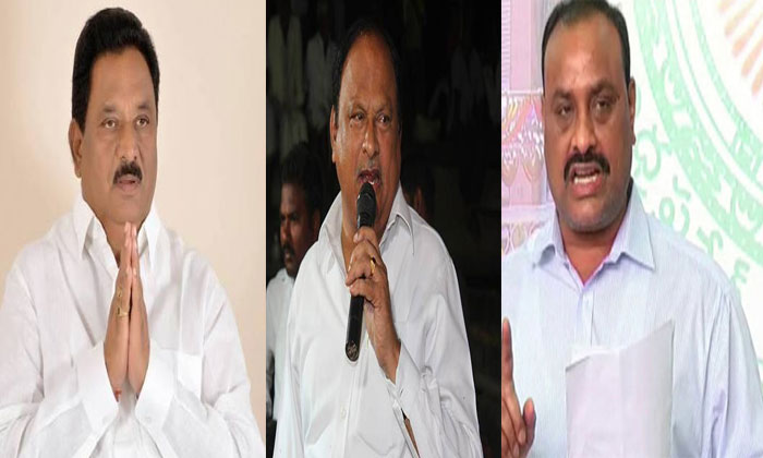 Ysrcp Play Different Strategy For Tdp Mla Candidates--YSRCP Play Different Strategy For TDP MLA Candidates-