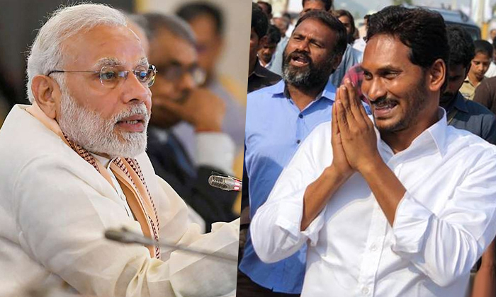 Ysrcp Will Effect With The Changes In Bjp--YSRCP Will Effect With The Changes In BJP-