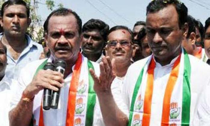 Komatireddy Brothers Coments On Bjp Party- Telugu Political Breaking News - Andhra Pradesh,Telangana Partys Coverage Komatireddy Brothers Coments On Bjp Party--Komatireddy Brothers Coments On BJP Party-