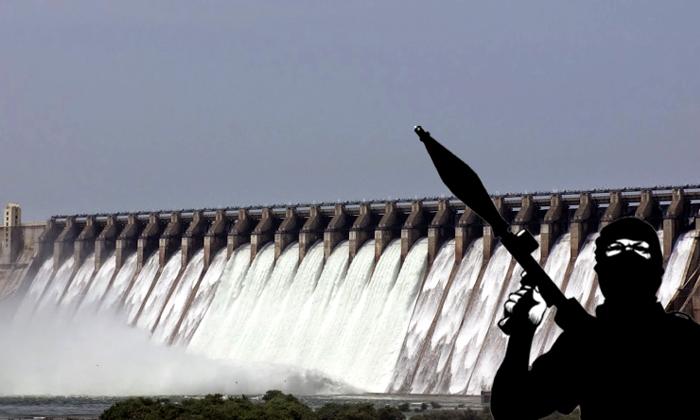 Threat For Nagarjuna Sagar--Threat For Nagarjuna Sagar-