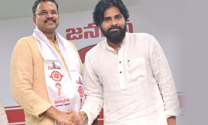 Jd Lakshminarayana Likely To Quit Janasena Party--JD Lakshminarayana Likely To Quit Janasena Party-