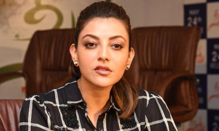 Kajal Aggarwal Say She Is In Indian 2 Movie- Telugu Tollywood Movie Cinema Film Latest News Kajal Aggarwal Say She Is In Indian 2 Movie--Kajal Aggarwal Say She Is In Indian 2 Movie-