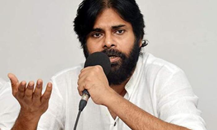 Pawan Kalyan Janasena Over Special Status To Andhra Pradesh--Pawan Kalyan Janasena Over Special Status To Andhra Pradesh-