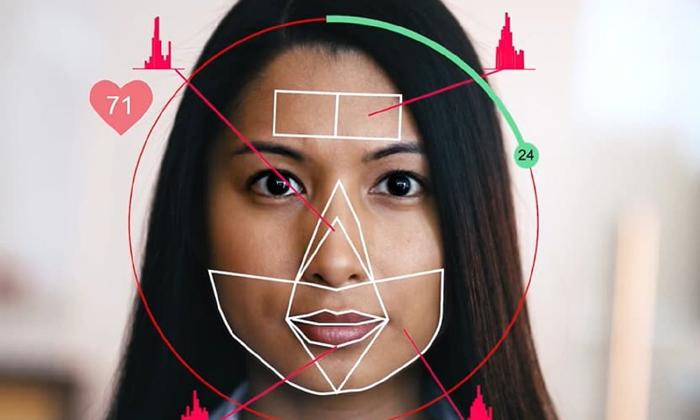 Video Selfie May Measure Blood Pressure--Video Selfie May Measure Blood Pressure-