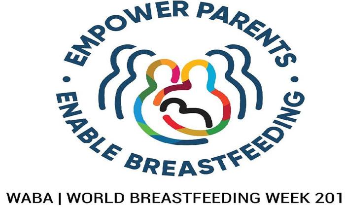 World Feeding Day--World Breast Feeding Day-