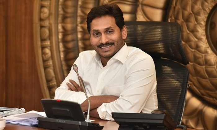 Ap Cm Jagan Mohan Reddy Activity Not Intrested On Ycp Party Workers-bc Sc St Reservation,jagan Mohan Reddy,party Workers,some Leaders Are Fight With Jagan Mohan Reddy-AP Cm Jagan Mohan Reddy Activity Not Intrested On YCP Party Workers-Bc Sc St Reservation Jagan Party Workers Some Leaders Are Fight With