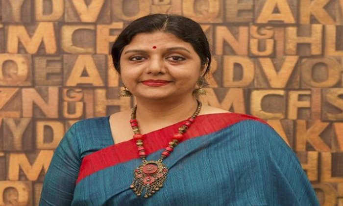 Bhanu Priya Is Going To Be Arrested For Hiring Child Labour-case On Bhanu Priya,hiring Child Labour,telugu Tollywood Boxoffice,viral In Social Media-Bhanu Priya Is Going To Be Arrested For Hiring Child Labour-Case On Hiring Labour Telugu Tollywood Boxoffice Viral In Social Media