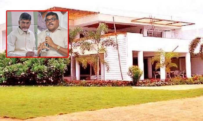 Botsa Satyanaranaya Comments On Chandrababu House-media News-Botsa Satyanaranaya Comments On Chandrababu House-Media News