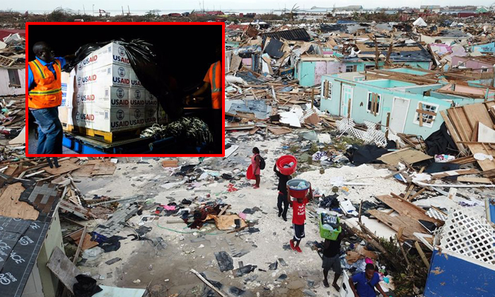 Generational Devastation\' In Bahamas Of Hurricane Dorian-generational Devastation\\' In Bahamas,hurricane,hurricane Dorian,telugu Viral News Updates,viral In Social Media-Generational Devastation' In Bahamas Of Hurricane Dorian-Generational Devastation\\' Hurricane Dorian Telugu Viral News Updates Social Media