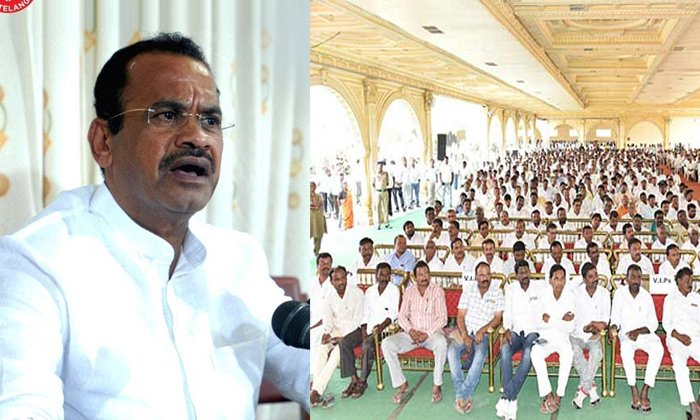 Huzurnagar Assembly Election 500 Members Village Serpumches Ready For Nominations-kalavakuntla Kavitha,serpunches Round Table Meetings,trs,village Serpunches-Huzurnagar Assembly Election 500 Members Village Serpumches Ready For Nominations-Kalavakuntla Kavitha Serpunches Round Table Meetings Trs Serpunches