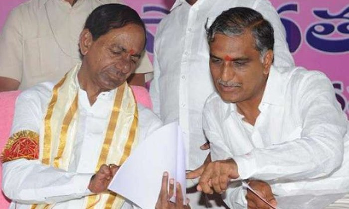 Kcr Give The Some Powers To Harish Rao-kcr,kcr Cabinet Minister,oppositions Leaders Asking Questions To Kcr-KCR Give The Some Powers To Harish Rao-Kcr Kcr Cabinet Minister Oppositions Leaders Asking Questions Kcr