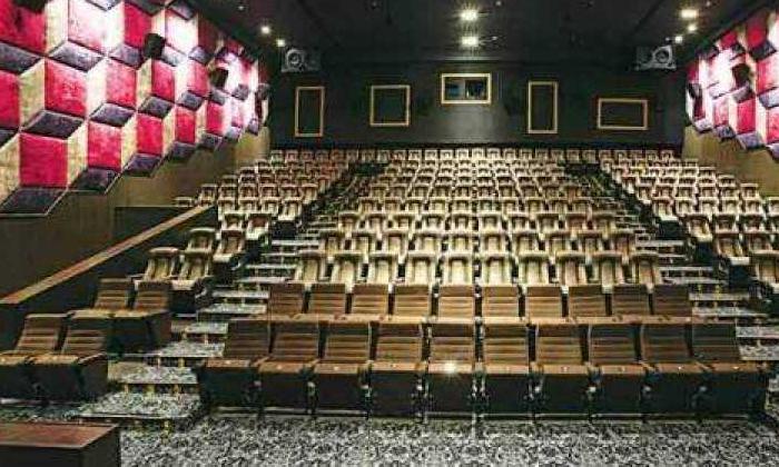No Sale Of Movie Tickets On Soon Talasani Srinivas Yadav-no Sale Of Movie Tickets,talasani Srinivas Yadav,telangana Govt-No Sale Of Movie Tickets On Online Soon Talasani Srinivas Yadav-No Talasani Yadav Telangana Govt