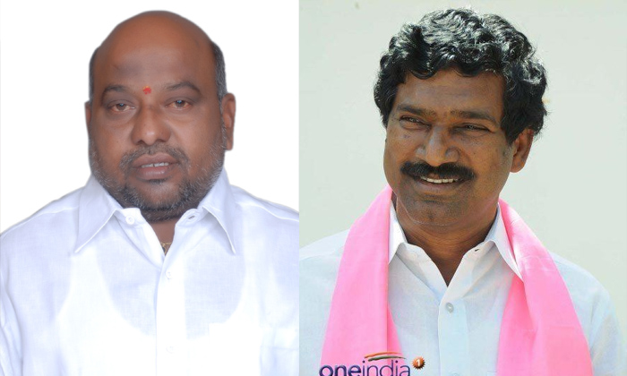 Trs Farmer Deputy Chief Minister Rajaiah And Joggu Ramanna Comments On Trs Governament-kcr,ktr,puvvada Ajay Kumar,rajaiah,trs Farmer Minister Rajaiah Comments On Trs Governament-TRS Farmer Deputy Chief Minister Rajaiah And Joggu Ramanna Comments On Governament-Kcr Ktr Puvvada Ajay Kumar Rajaiah Trs Governament
