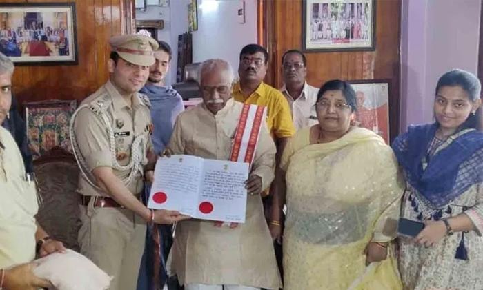 Bandaru Dattatreya Has Governer In Himachal Pradesh-bjp,central Minister,narendra Modi-Bandaru Dattatreya Has Governer In Himachal Pradesh-Bjp Central Minister Narendra Modi